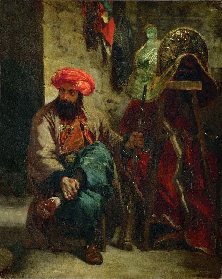 93 best images about Eugene Delacroix 1798 - 1863 on ...