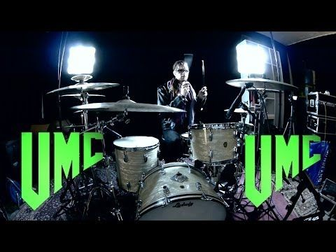 ▶ Shakira feat Rihanna - Can´t Remember to Forget You (HD) [Metal Cover by UMC] - YouTube