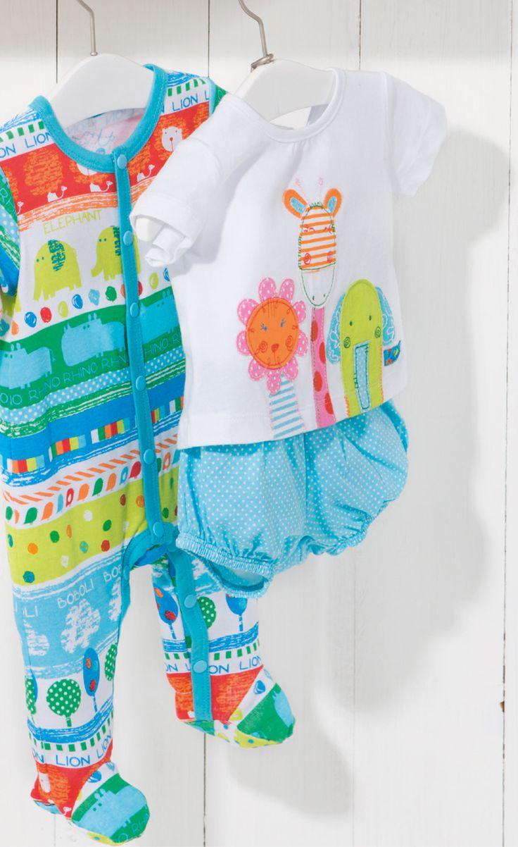 Bóboli New Born Spring/Summer 2015 Collection #SS15 #Boboli