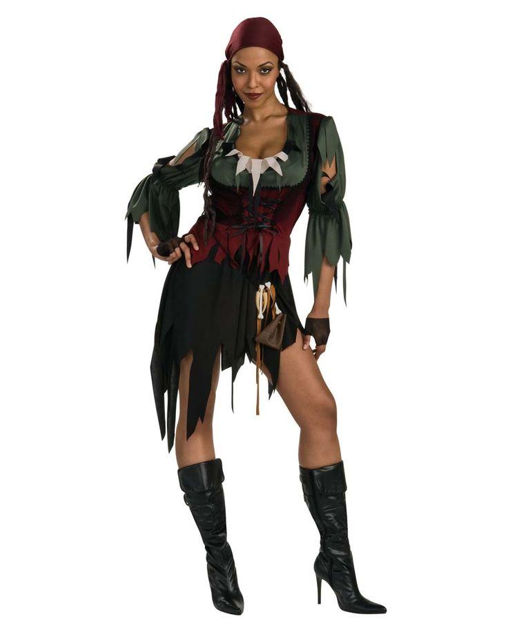 43 best Costumes | Voodoo images on Pinterest | Make up ... Voodoo Queen Costume