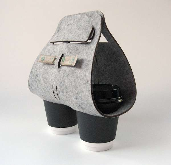 25 best ideas about coffee cup holders on pinterest for Ikea coffee cup holder
