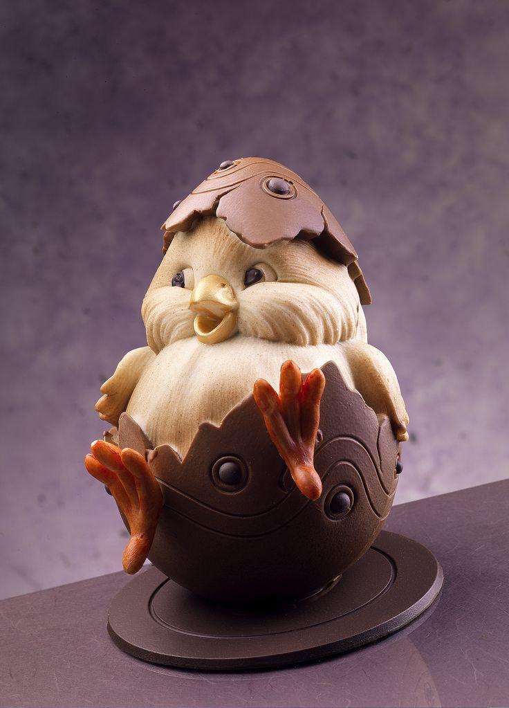 www.decosil.it - e-commerce di Stampi in silicone decosil per creare uno straordinario Uovo di Pasqua con decori tridimensionali