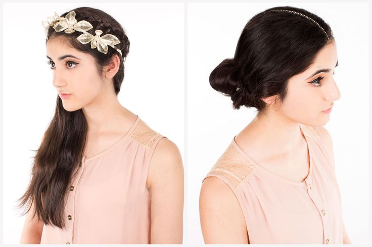 How To Wear a Flower Crown Without Looking Like a Coachella Fail
