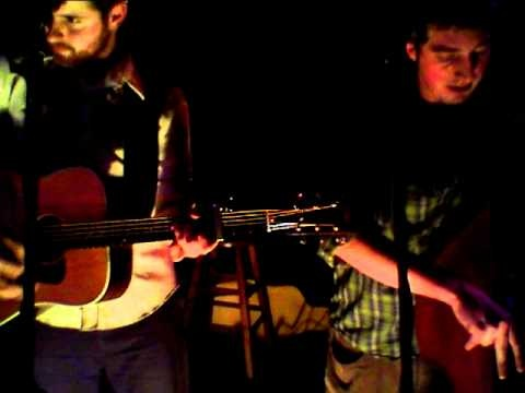 Free Whiskey String Band @ the Mansion - Katharsis  (queen's alumni)