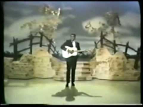Charley Pride - All I Have To Offer You Is Me  One of my favorite Charley Pride songs..