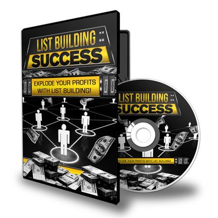 NeoTuts.com | List Building Success - Guru's Secret Revealed : How They Rake In The Cash With Every Website They Own! Step By Step Guide Shows You Exactly How The Big Name Marketers Make So Much Money Online And How You Can Do It Too!