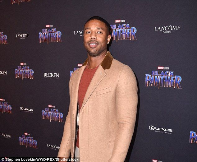 Who is Michael B Jordan? Black Panther actor revealed  Following rave reviews for his performance as Black Panther villain Killmonger and a huge Creed 2 update dropped by Sylvester Stallone 2018 looks like it could be the year of Michael B Jordan.  The 31-year-old actor has been working steadily in TV and Hollywood since his turn as teenage drug dealer Wallace in David Simons The Wire and has several exciting projects in the pipeline including a rumoured Matrix reboot and a second remake of…
