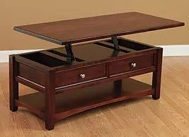Superb Add A Lift Top To Many Coffee Tables|50+ Ways To. Hardwood FurnitureAmish  FurniturePittsburghCoffee Tables