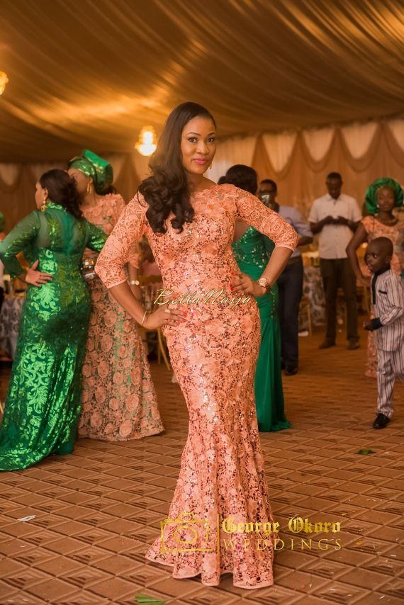 Eniola Kila Abiodun Doherty Abuja Nigerian Yoruba Wedding