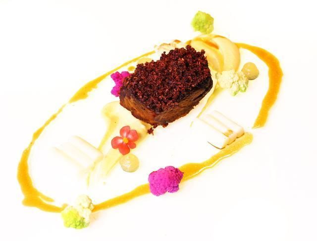 An A-to-Z guide to Miami Spice 2014:  A tender short rib is one of the menu options at Azul during Miami Spice. Andre Sattler