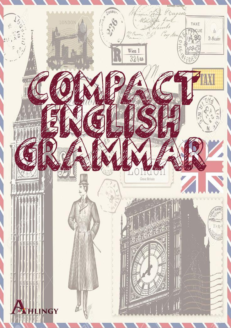Kompaktna gramatika engleskog jezika sa objasnjenjima i primerima na srpskom. Za srednji i visi nivo znanja. Dodatna literatura za pripremu medjunarodnih ispita. Prakticna & laka za upotrebu! Dostupno u Google Play prodavnici:)
