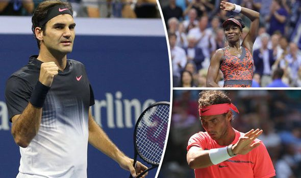 US Open LIVE updates