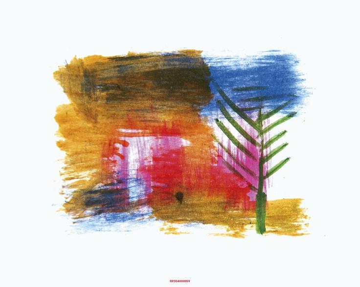 Raus Haus: RAUS Prints on canvas VIII