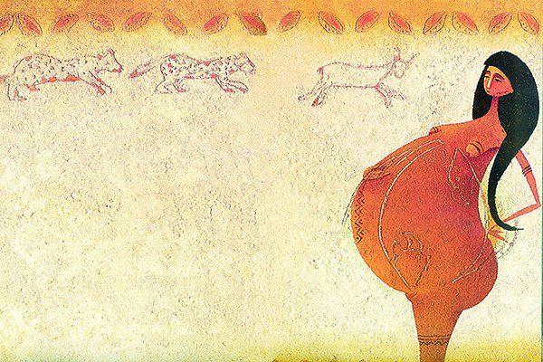 Apresentar os mitos indígenas para crianças é um exercício para reviver as expressões que os povos ancestrais criaram para aceitar a condição humana