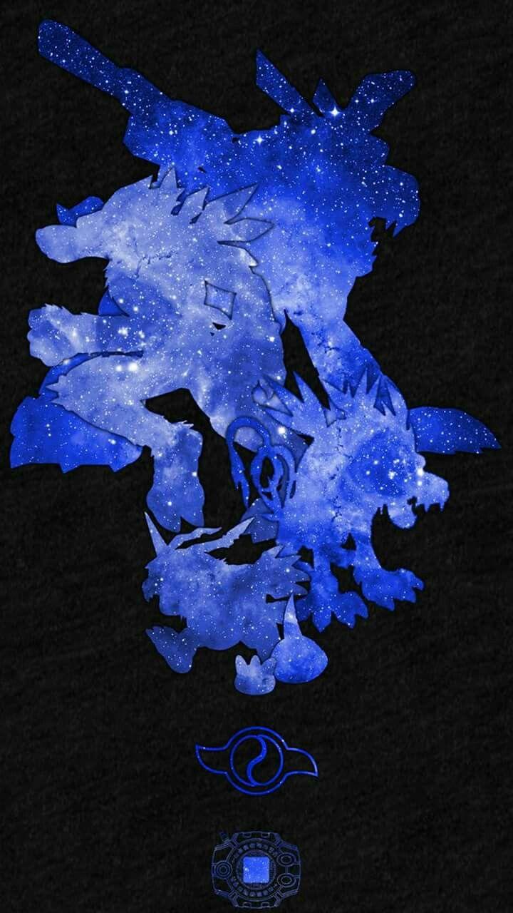 Digimon, Gabumon's Digievolutions, Crest of Friendship