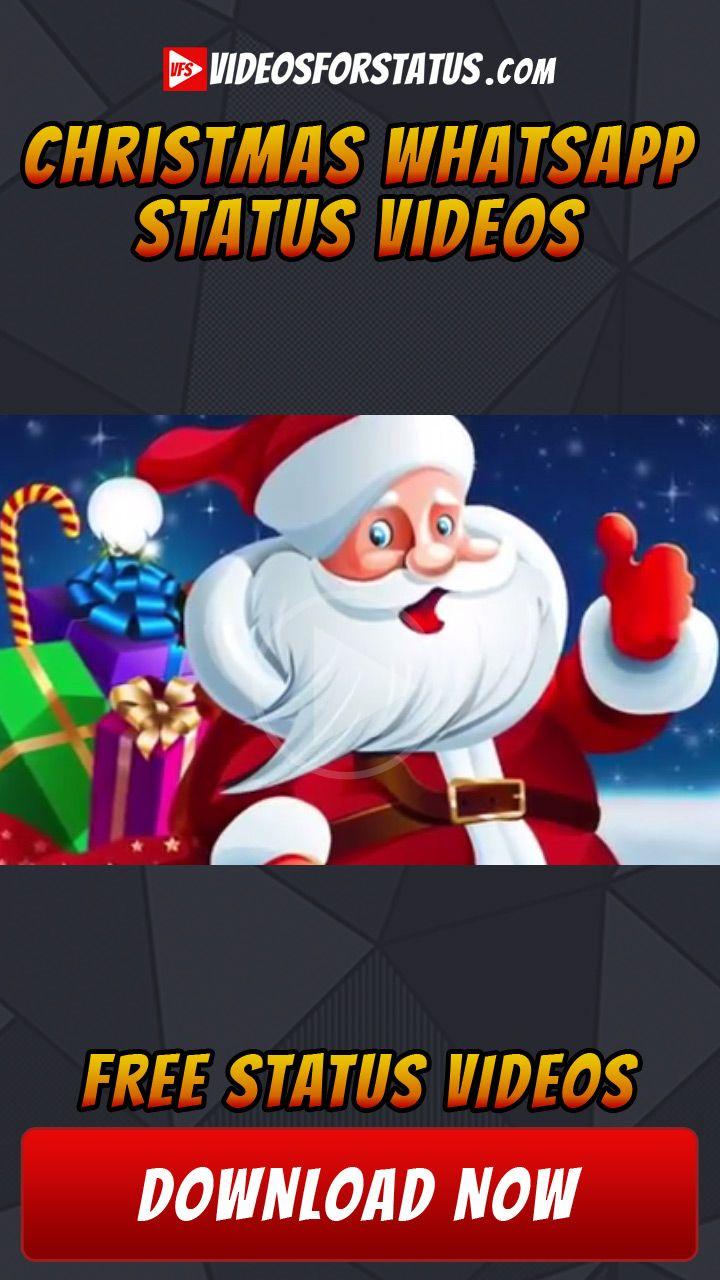 Whatsapp Christmas Videos Free Download : whatsapp, christmas, videos, download, Merry, Christmas, Status, Video, Whatsapp, Status,, Greetings