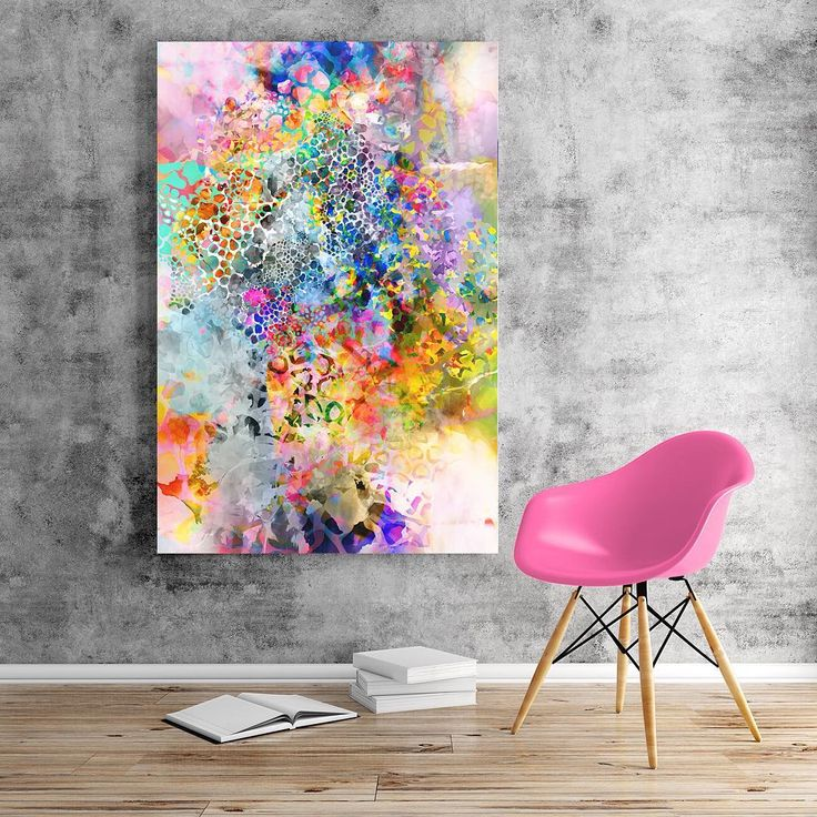 417 best Peinture images on Pinterest Abstract art, Abstract oil - peinture pour joint silicone