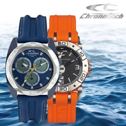 #Active by #Chronotech