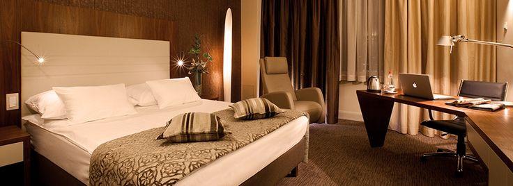 grand hotel union ljubljana - Buscar con Google