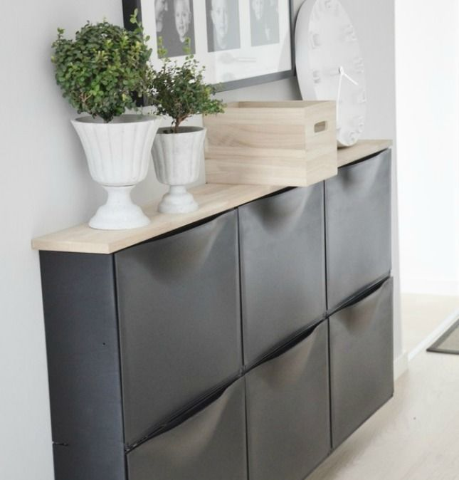 Shoe Organization Hacks: 41 Best Trones Ikea Images On Pinterest