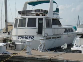 46' Pacemaker