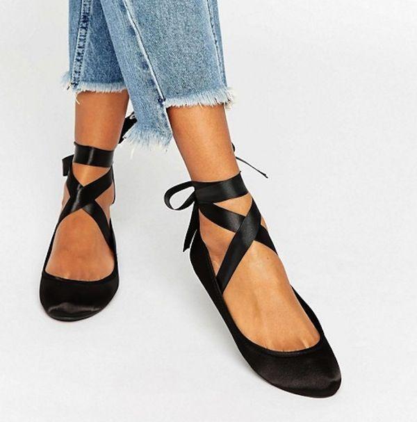 mui mui shoes   alternative alle ballerine di Miu Miu ispirate al balletto…