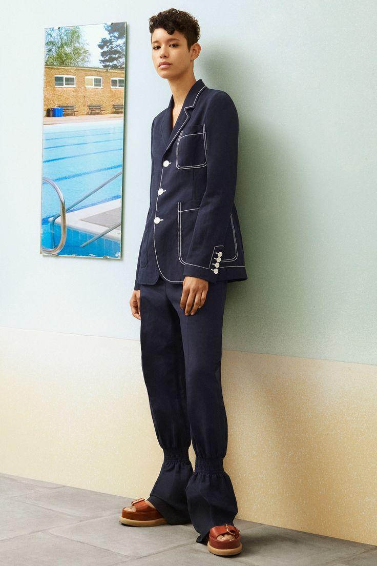 Stella McCartney Resort 2017 Collection Photos - Vogue