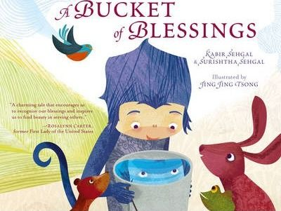 A Bucket of Blessings