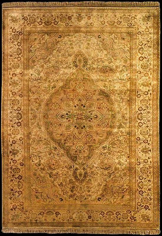 NOMAD ART Carpet & Kilim / TURKISH KAYSERI  ( Wool on Cotton )
