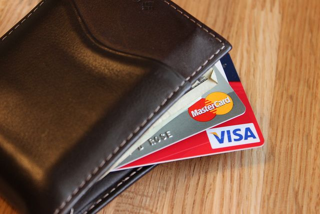 credit cards that offer high limits