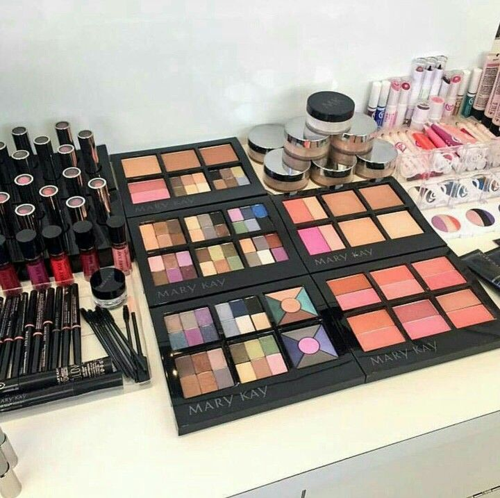 Pin de Kim Perry Robertson en My MK | Maquillaje con mary ...