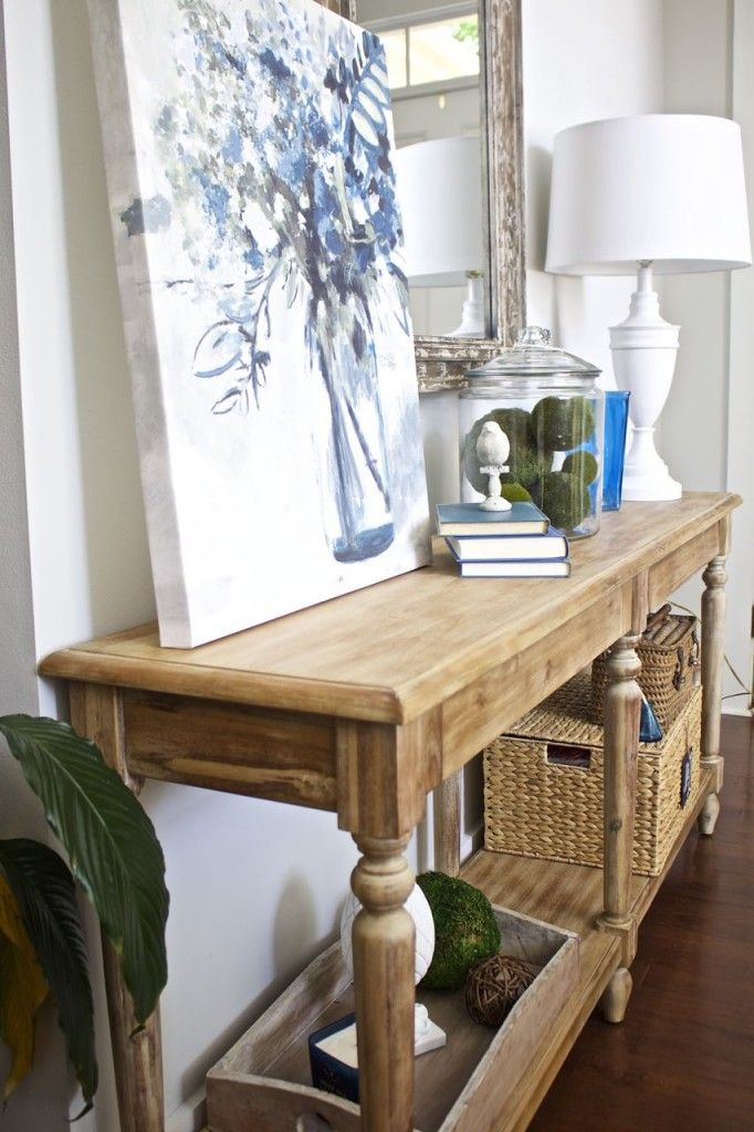 best 25 foyer table decor ideas on pinterest console table decor entrance decor and entryway. Black Bedroom Furniture Sets. Home Design Ideas
