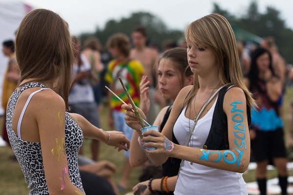 17th Woodstock Festival Poland