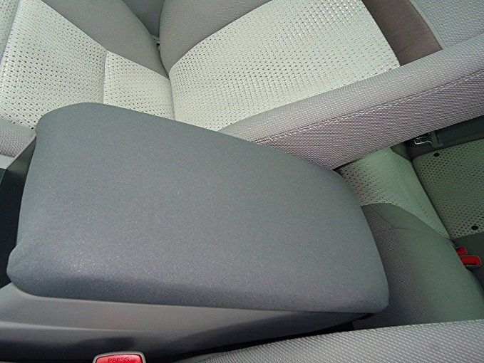 Car Console Covers Plus Fits Mazda Cx5 Suv 2017 2018 Neoprene Center Armrest Cover For Center Console Lid Made In Usa Revi Car Console Center Console Ford Edge