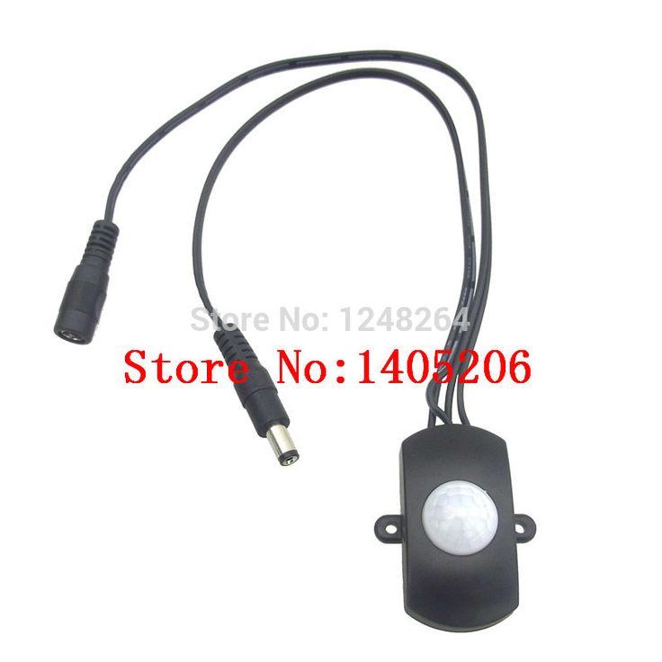 $7.55 (Buy here: https://alitems.com/g/1e8d114494ebda23ff8b16525dc3e8/?i=5&ulp=https%3A%2F%2Fwww.aliexpress.com%2Fitem%2FAotomatic-MINI-12v-24V-led-strip-PIR-infrared-motion-sensor-detector-light-switch%2F32242660217.html ) Aotomatic MINI 12v 24V led strip PIR infrared motion sensor/detector light switch for just $7.55