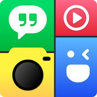 Photo Grid:Photo Collage Maker Premium 5.33 APK Apps Photography
