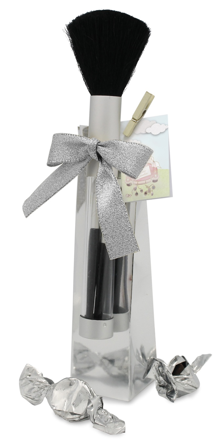 Brocha maquillaje Detalles de boda para ellas detalles de boda útiles detalles de boda en Barcelona