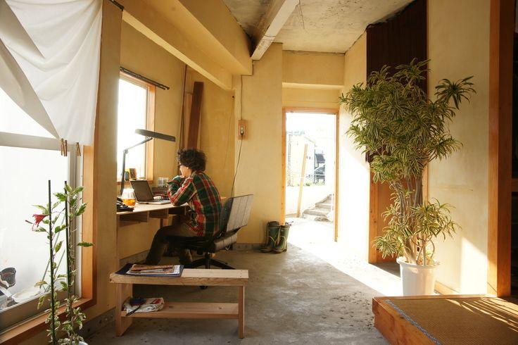 設計図は雲の上 高知の九龍城「沢田マンション」 (下)高齢者の終の棲家に | Huffington Post