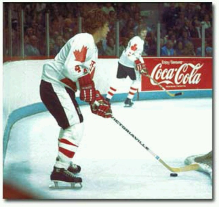 '76 Canada Cup