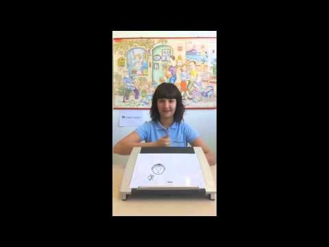 3º Nivel Comunicación Bimodal Completo - YouTube