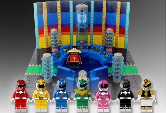 Power Rangers Lego set deserves to go go right onto shelves     - CNET  Enlarge Image  This Power Rangers idea has a shot at becoming a Lego set.  Lego Ideas  This Lego Power Rangers set is just an idea. But if enough support clicks into place it could morph into reality.   The set is a new proposal on the Lego Ideas site where fans of the click-together brick toy kits can create a model of a Lego set theyd like to see. If a set gathers 10000 supporters on the site its evaluated by a review…