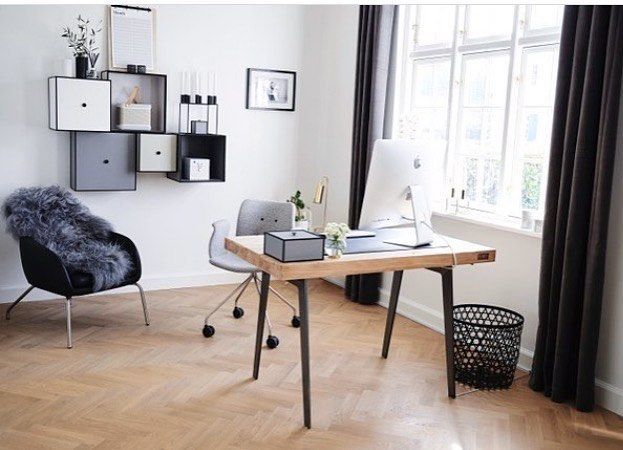 Primum Chair and Asento Lounge Chair #homeoffice #primumchair #office #nordic