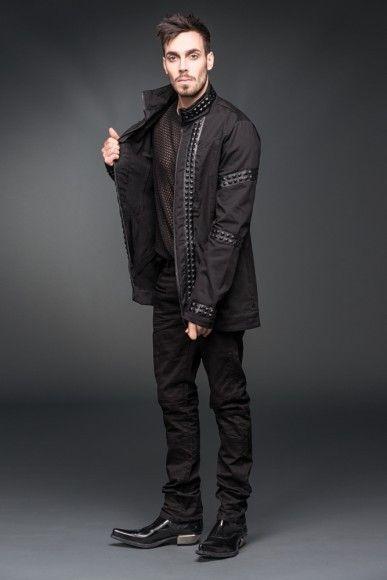 Darkstreet Jacket