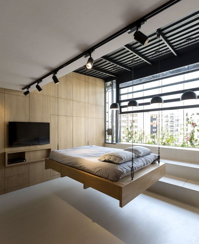Apartment Space Saving Ideas: Best 25+ Space Saving Bedroom Ideas On Pinterest