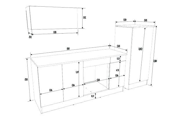 Profondeur Meuble Cuisine Ikea Ideas Dimension Meuble Cuisine Meuble Cuisine Meuble Sous Evier