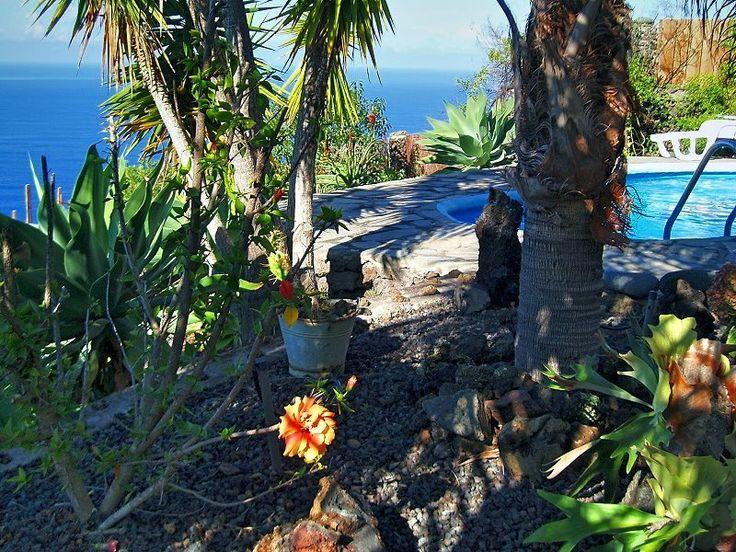 Finca del Sur - ein Ferienhaus La Palma im Süden der Insel