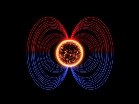 Space Weather News – The Sun and M8+ Earthquakes: The SPF Trigger
