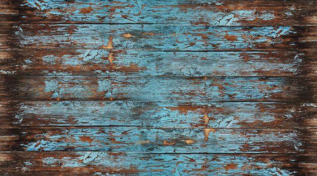 Old Wood Texture Peeling Painted Blue Wood Madera Textura Madera Vieja Texturas Vintage
