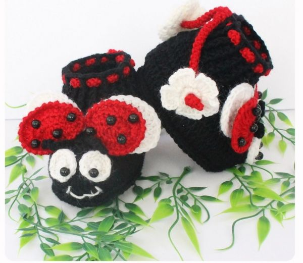 84 best Häkelsachen images on Pinterest | Hand crafts, Crochet baby ...