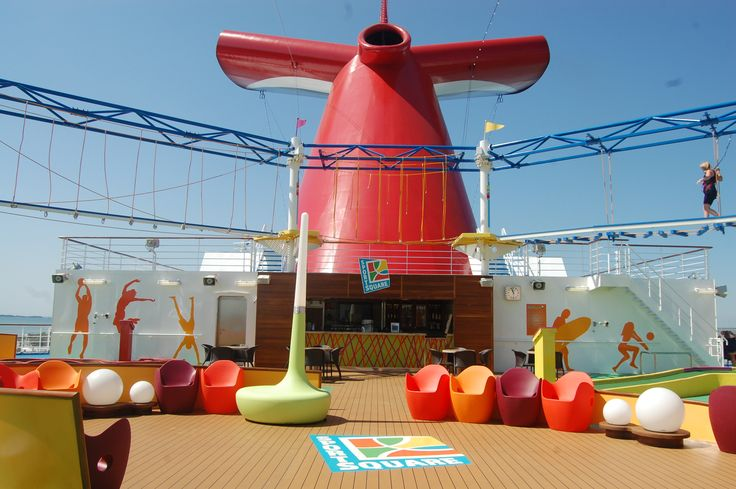 Carnival Breeze for Kids #CarnivalBreeze